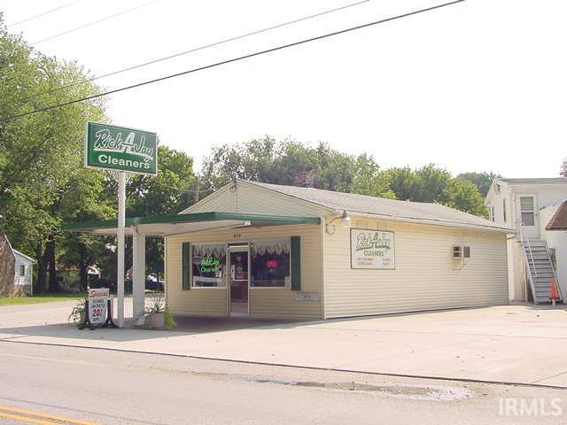 813 Oak Hill Road
