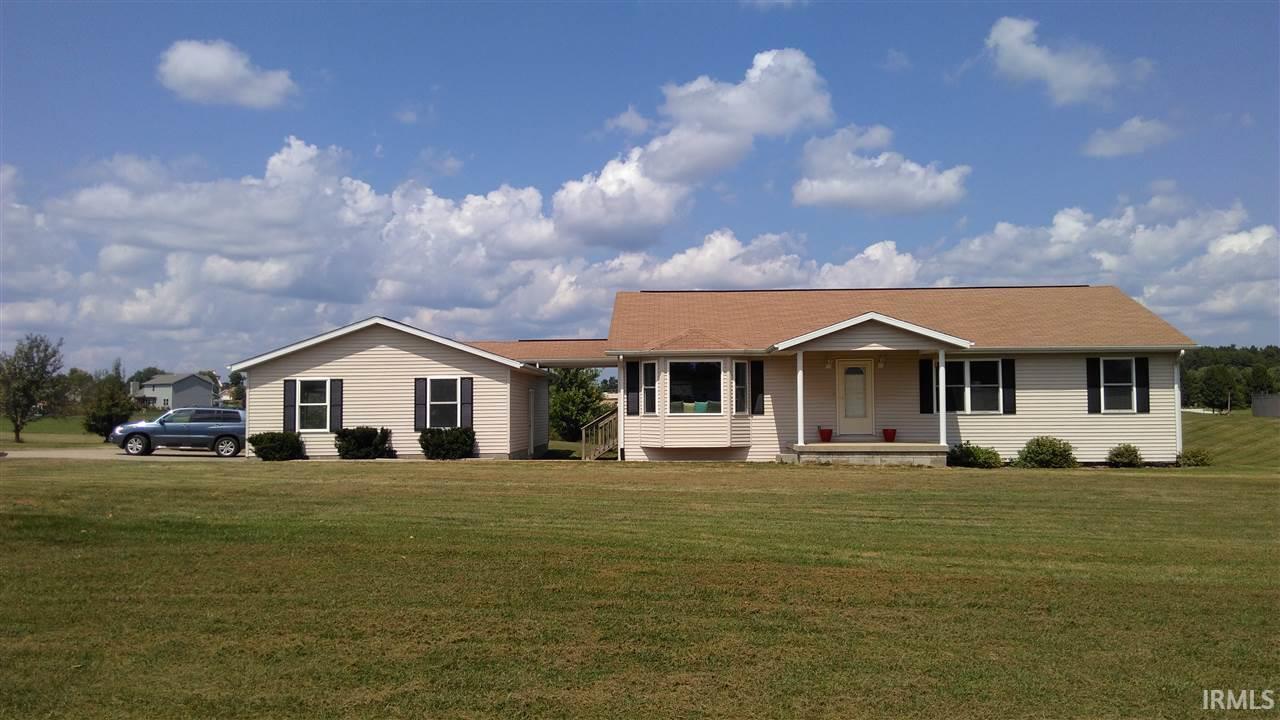 85 Miller, Springville, IN 47462