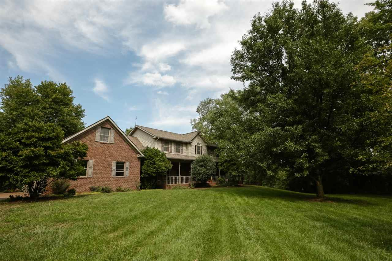 5144 Jenner, Boonville, IN 47601