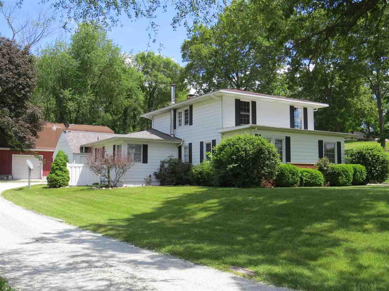 58444 County Road 27, Goshen, IN 46528
