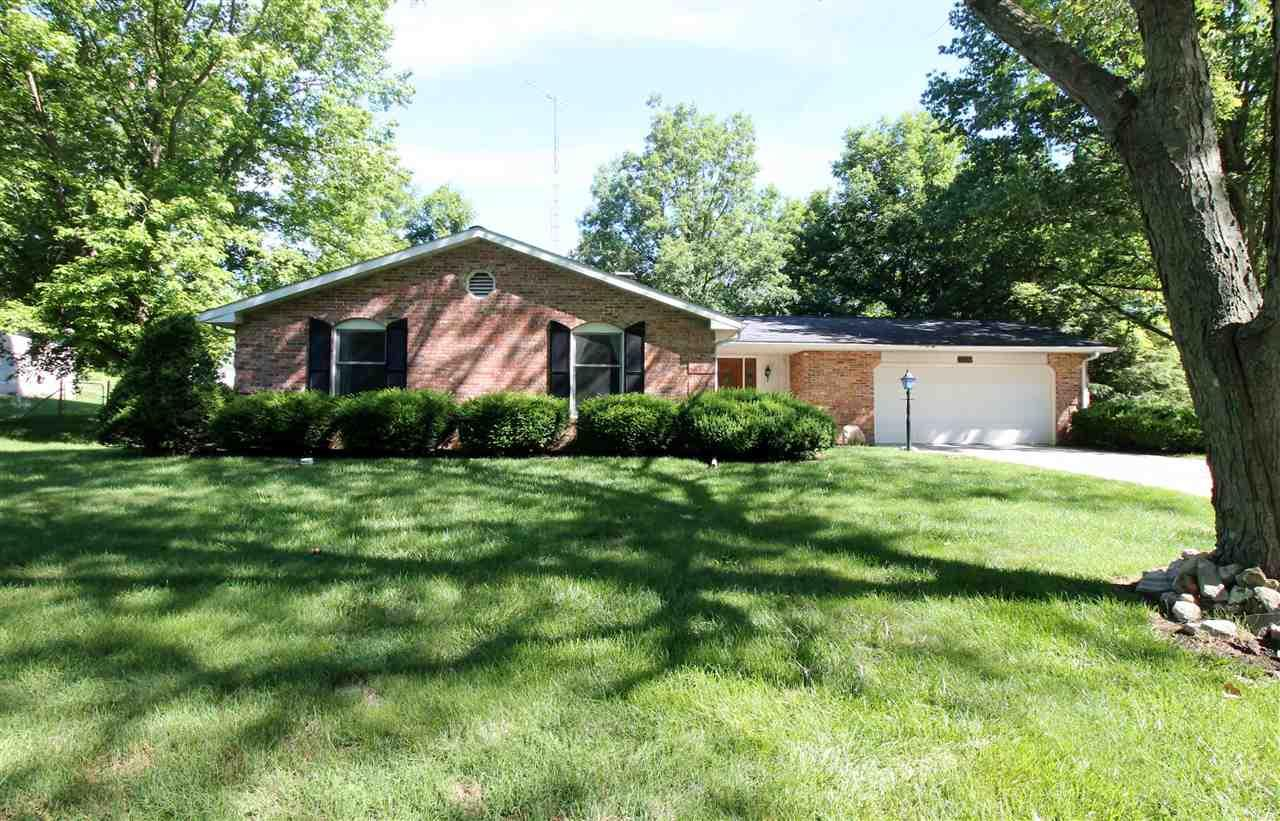 1776 S Valley, Marion, IN 46953