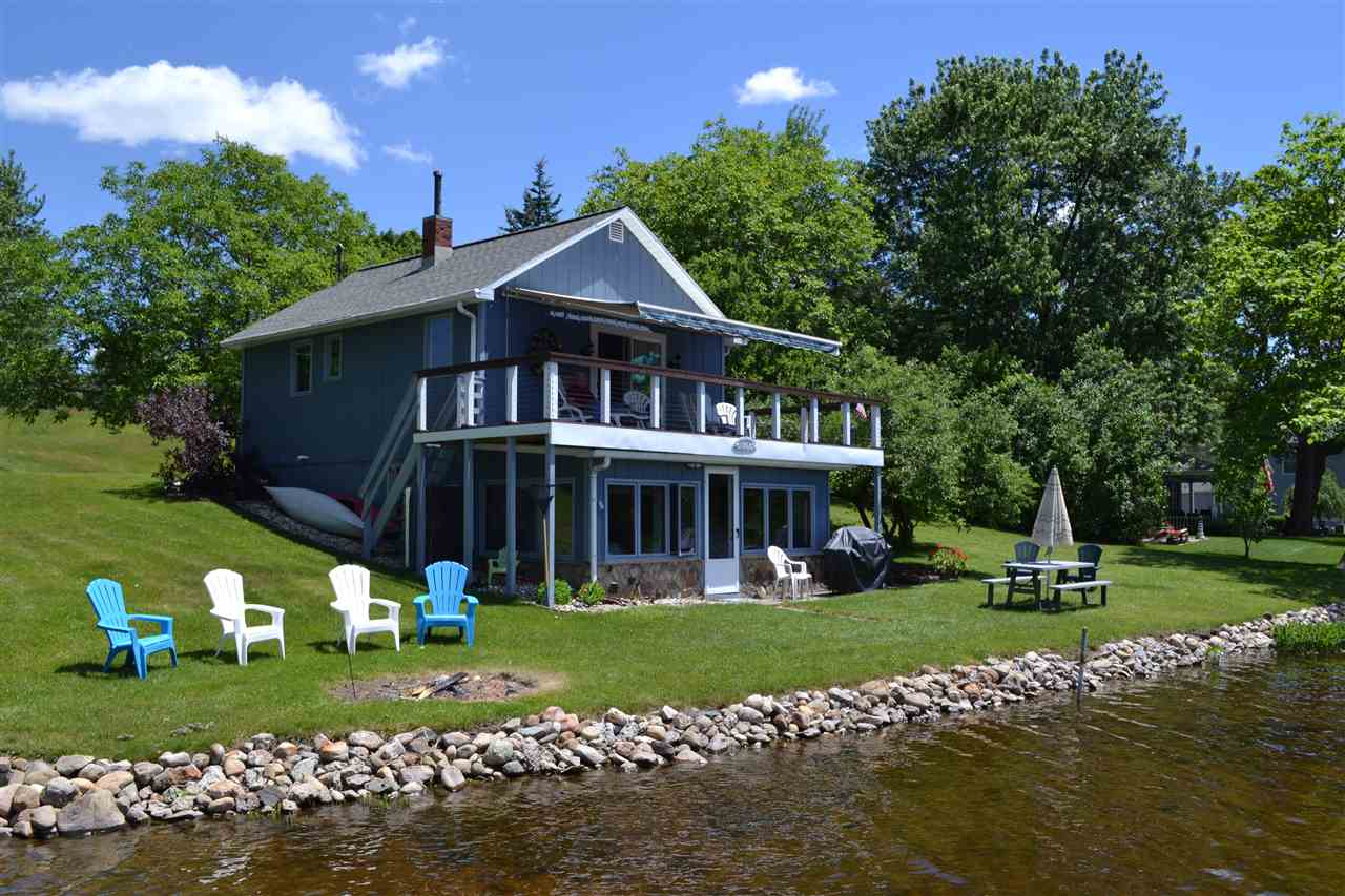 375 Lane 140 Little Otter Lake, Fremont, IN 46737