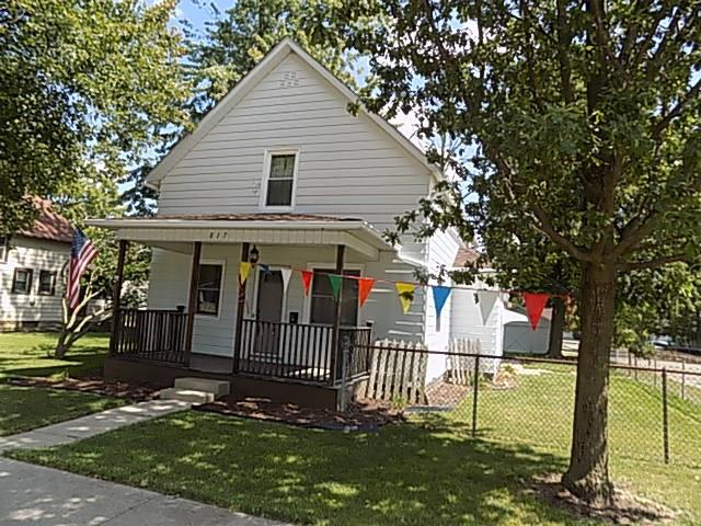 817 Russell, Decatur, IN 46733