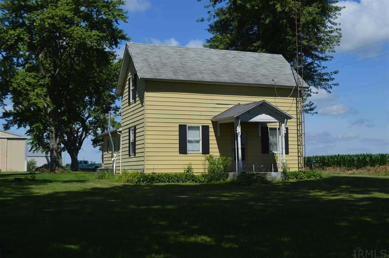 3998 N Old State Road 17, Rochester, IN 46975