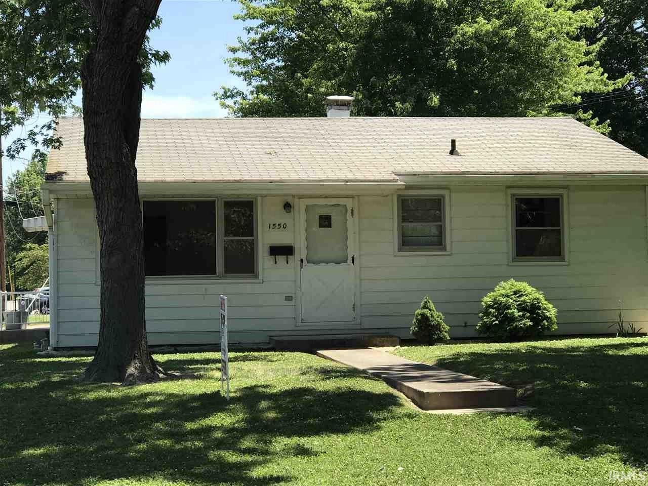 1550 S Alvord, Evansville, IN 47714