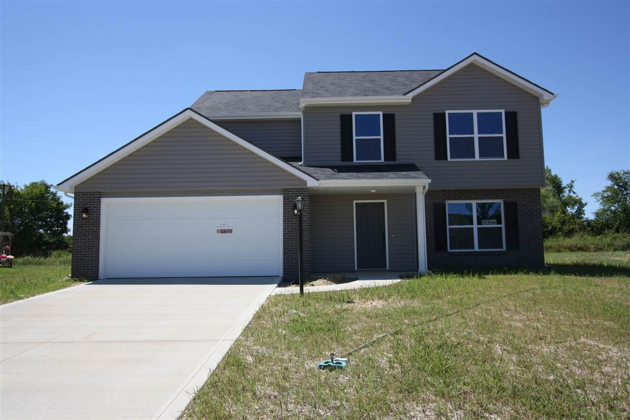 5516 Bear Creek Pass, Auburn, IN 46706