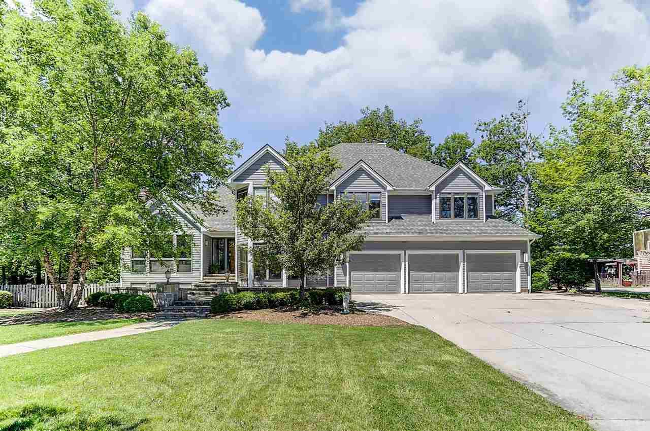 2405 Buckhurst Run, Fort Wayne, IN 46815