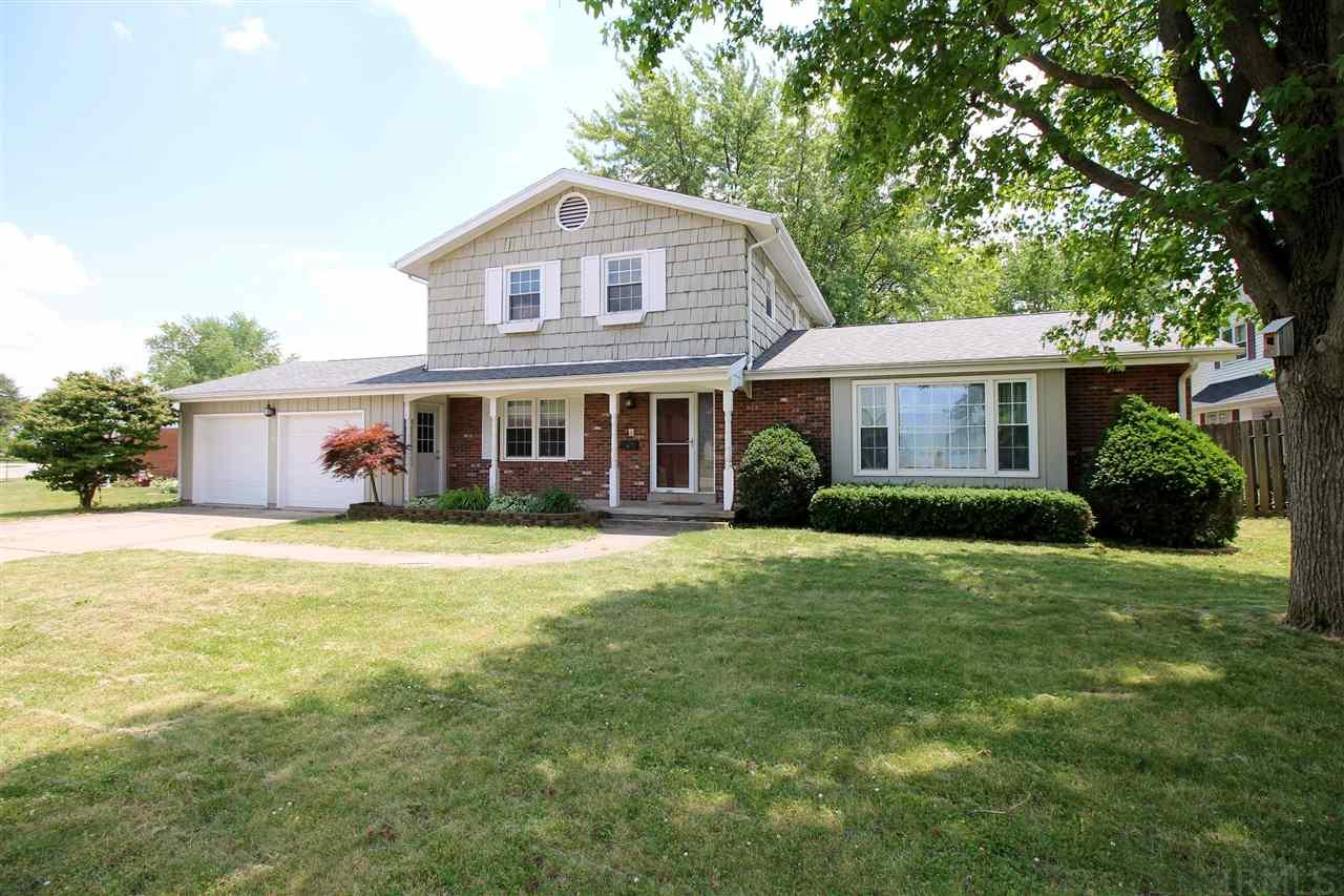 1314 W Roberts, Marion, IN 46952