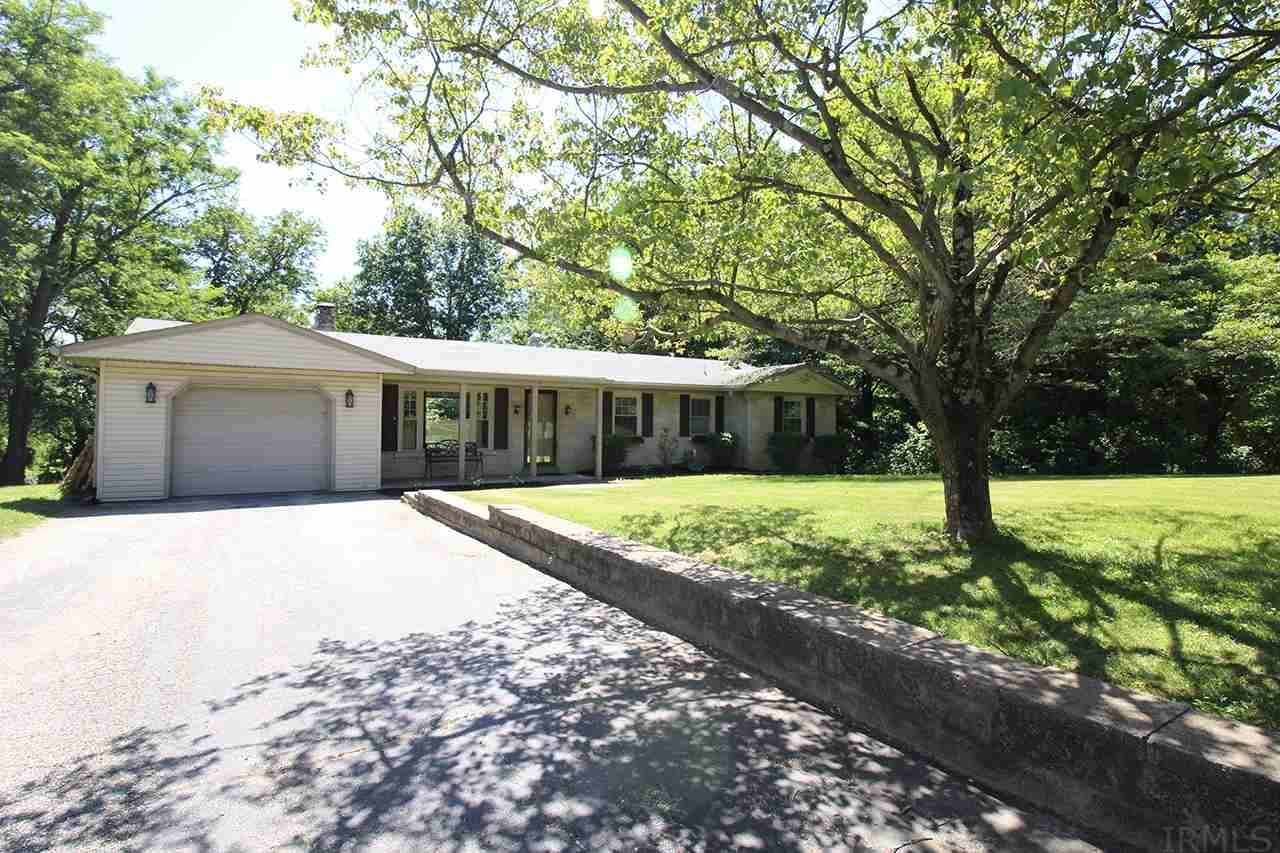 8823 Old State Rd., Evansville, IN 47711
