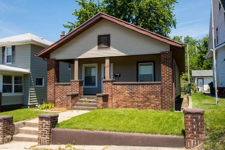 917 E Lasalle, South Bend, IN 46617
