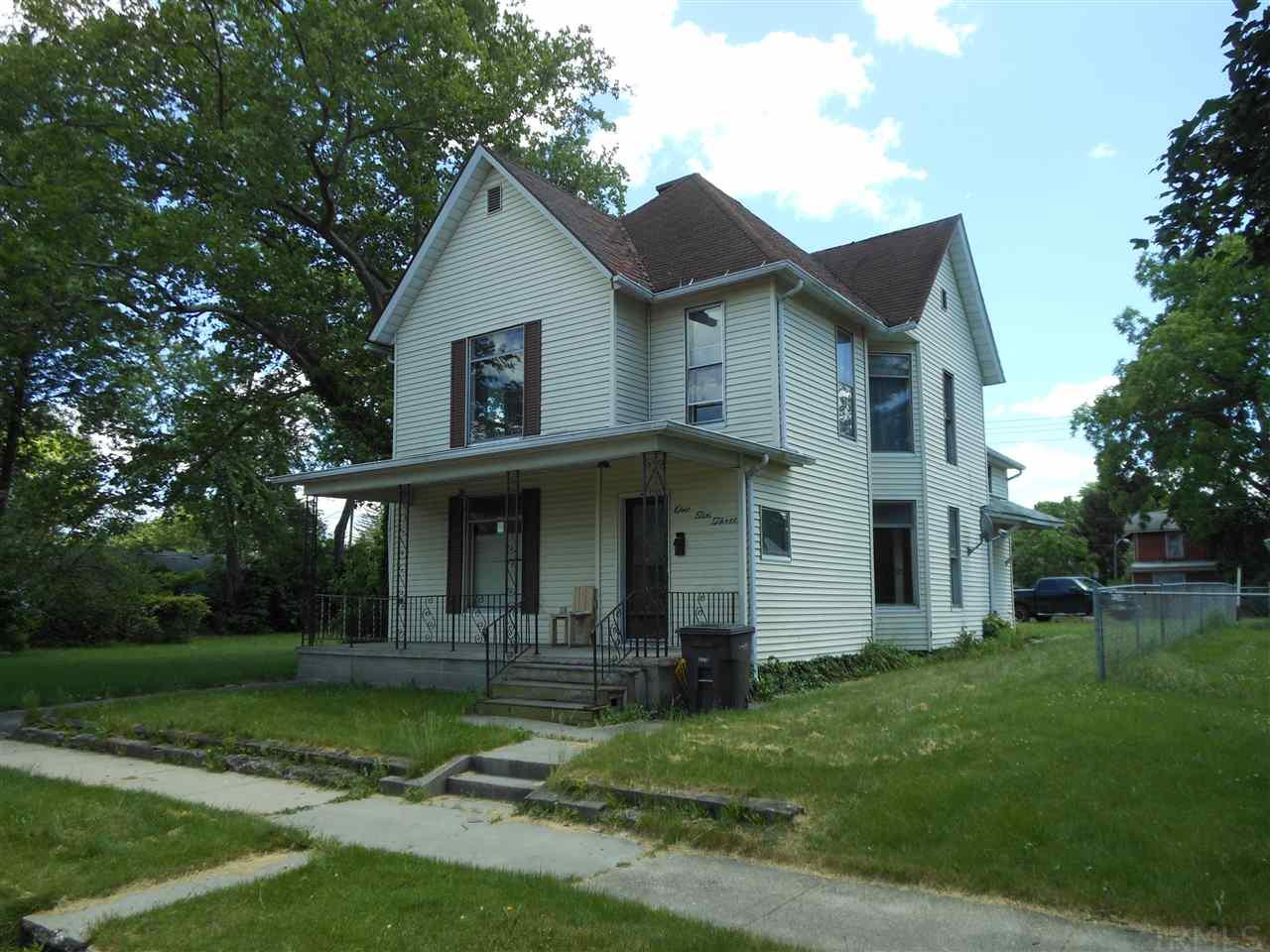 163 Division, Elkhart, IN 46516