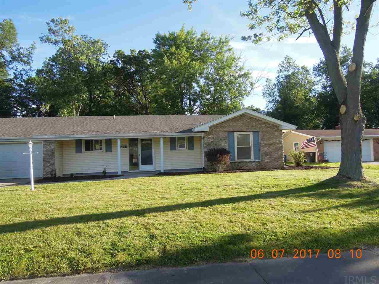 5027 Starwood, Fort Wayne, IN 46835