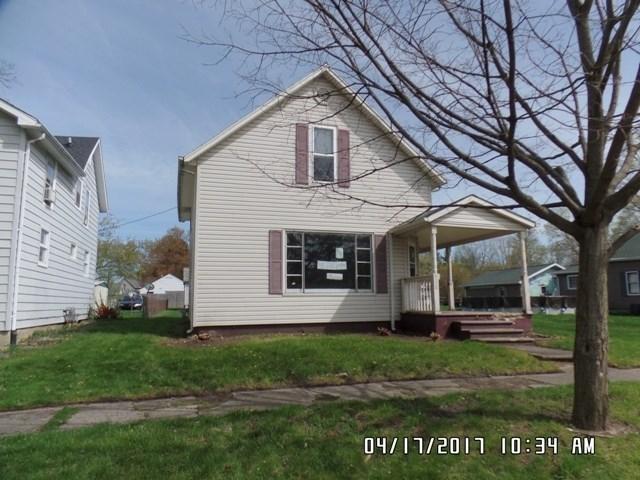 710 W Washington, Plymouth, IN 46563