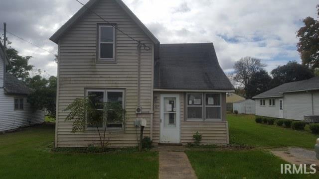 407 E Oak, Rensselaer, IN 47978