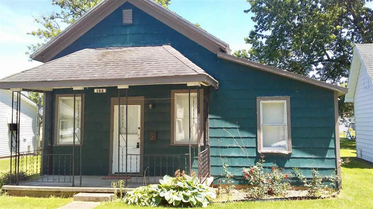 108 N Line, South Whitley, IN 46787