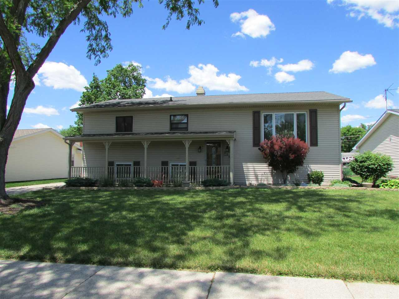 2511 Corby, Fort Wayne, IN 46815