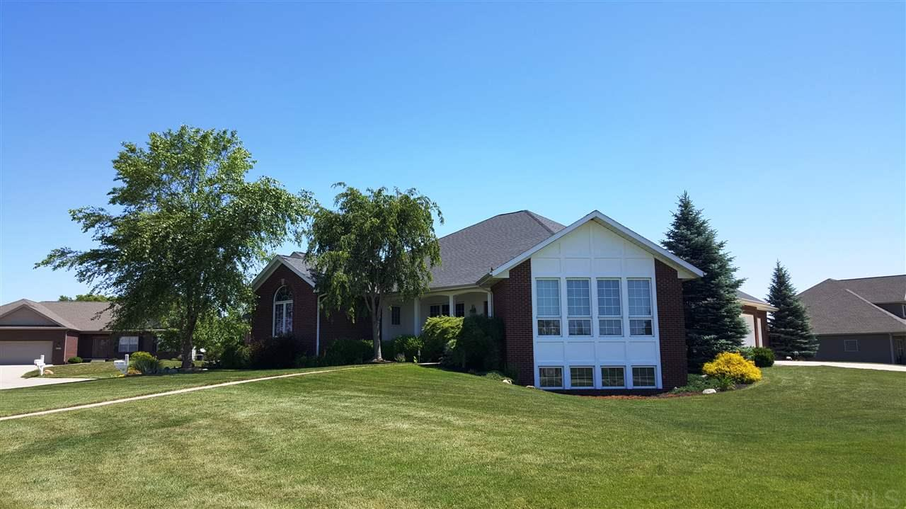 4591 TOPSAIL TRACE, Lafayette, IN 47909