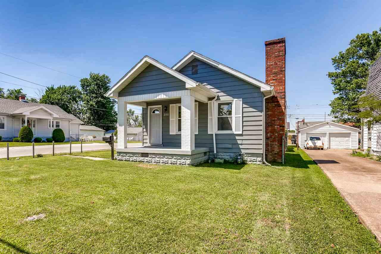 2150 E Tennessee, Evansville, IN 47711