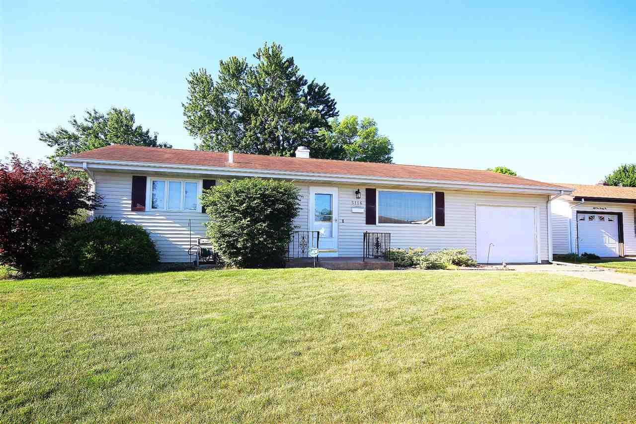 5116  Mayfair South Bend, IN 46619
