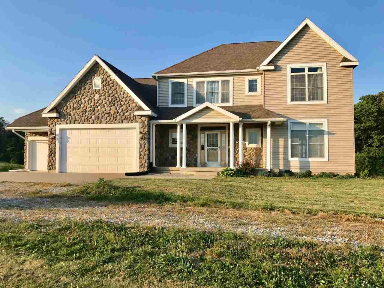 14825 Weaver, Losantville, IN 47354