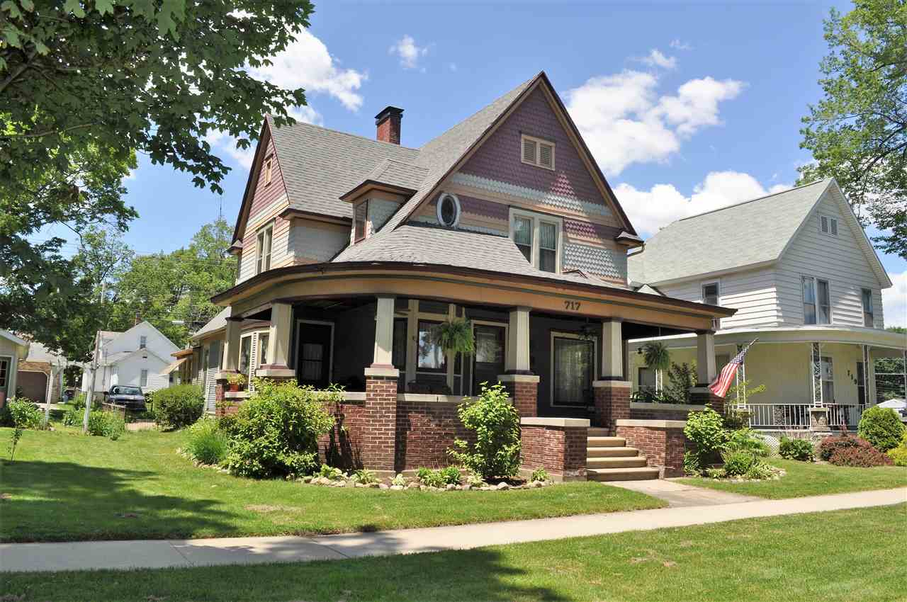 717 N Michigan, Plymouth, IN 46563