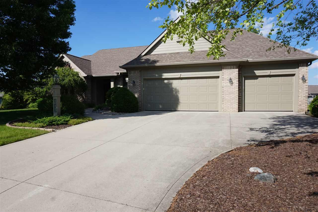 10412 Maple Springs Cove, Fort Wayne, IN 46845