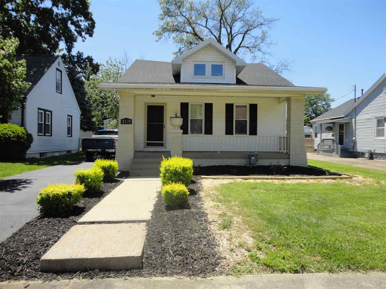 2159 E Blackford, Evansville, IN 47714
