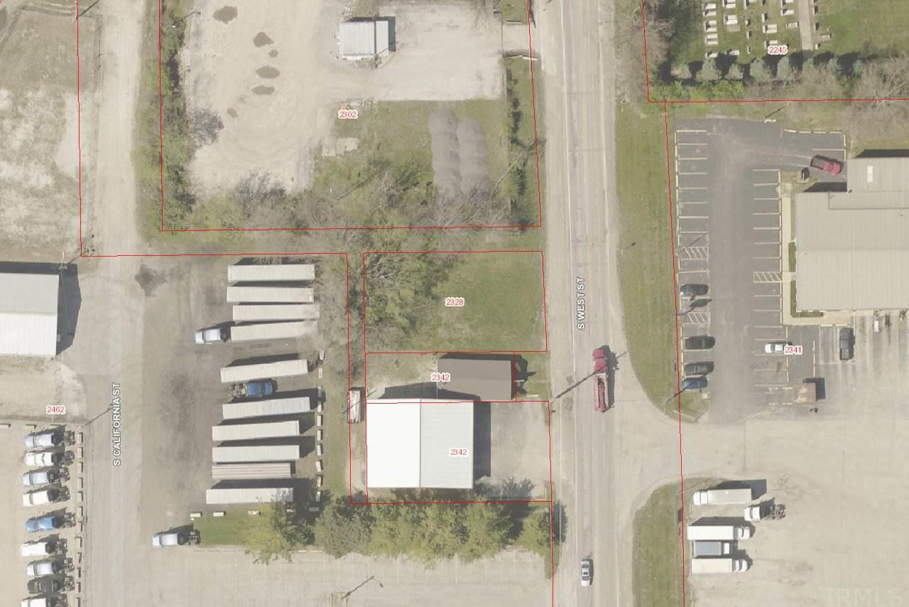 2328 S West, Indianapolis, IN 46225