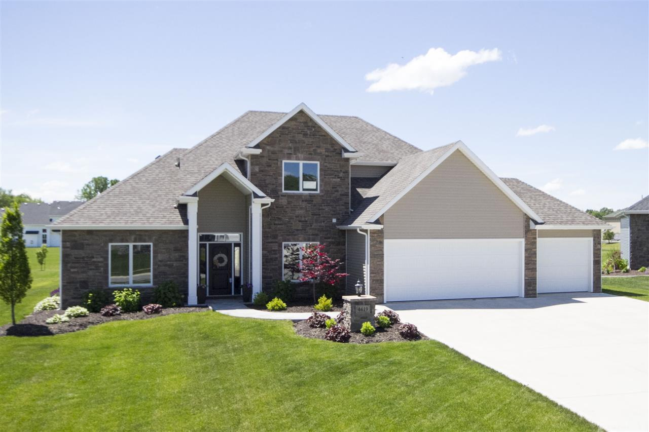 4419 Great Hollow, Fort Wayne, IN 46818