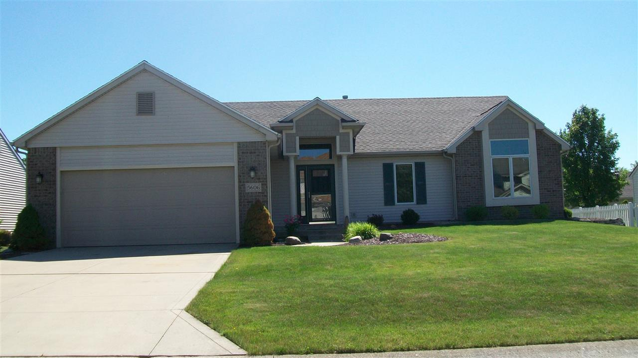 5606 Cutters Creek, Fort Wayne, IN 46835