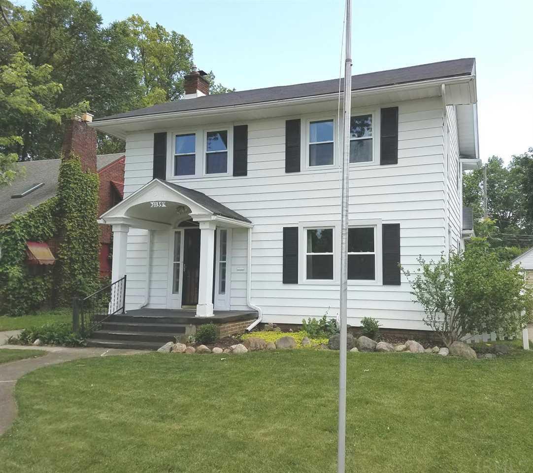 1135 Sheridan Ct., Fort Wayne, IN 46807
