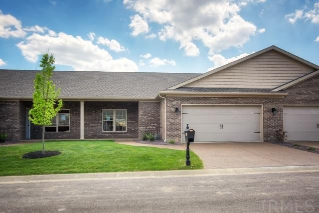 2348 Filly, Evansville, IN 47715
