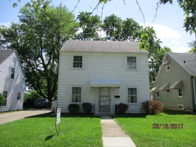 1708 Rumsey, Fort Wayne, IN 46808