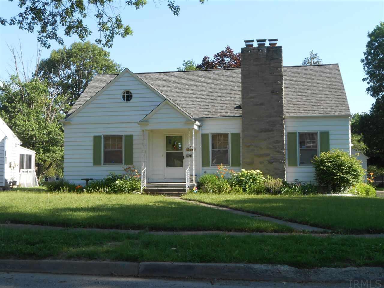 216 W Maplegrove, Fort Wayne, IN 46807