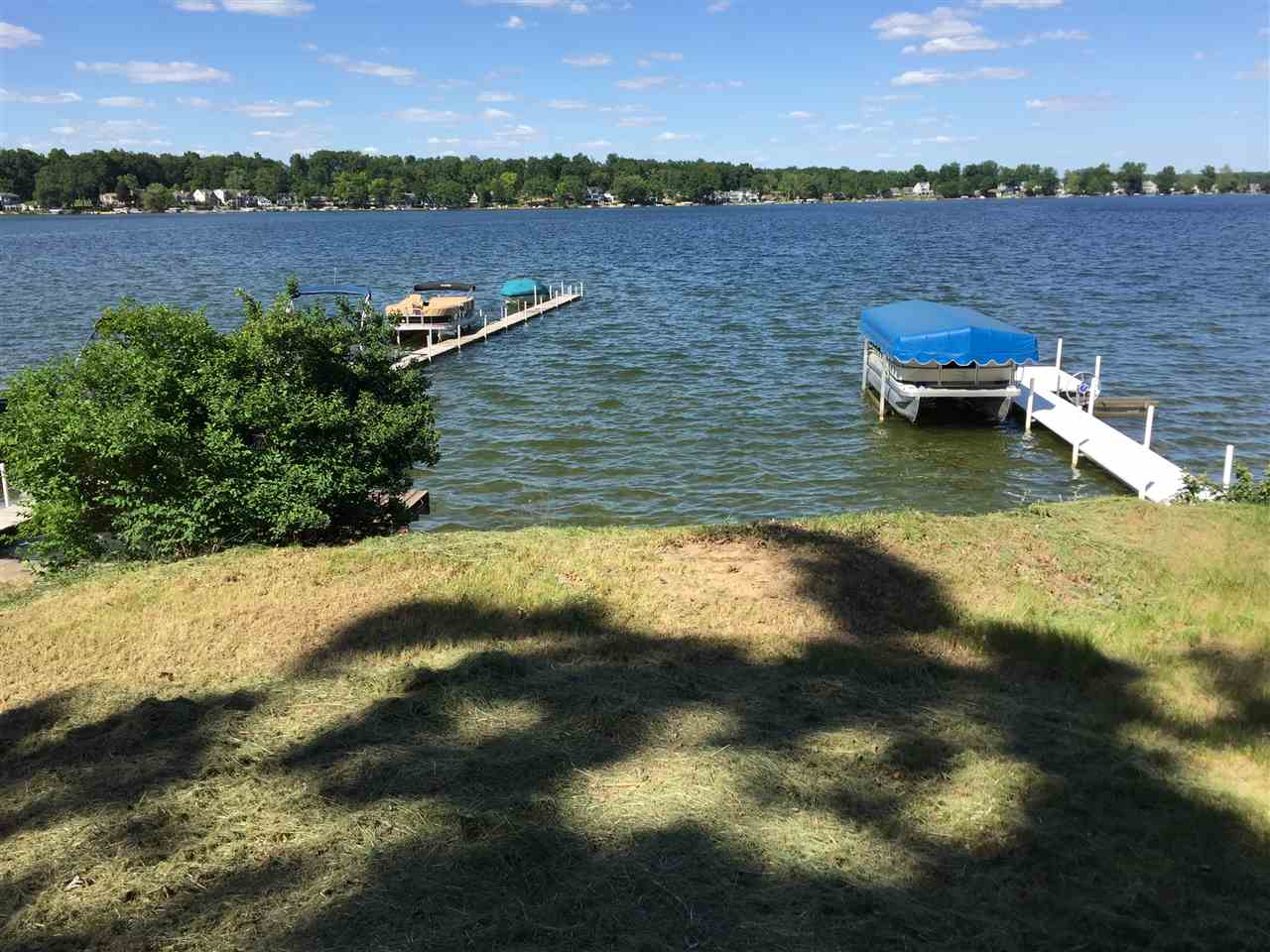3800 W Shady Side Rd Lot #6, Angola, IN 46703