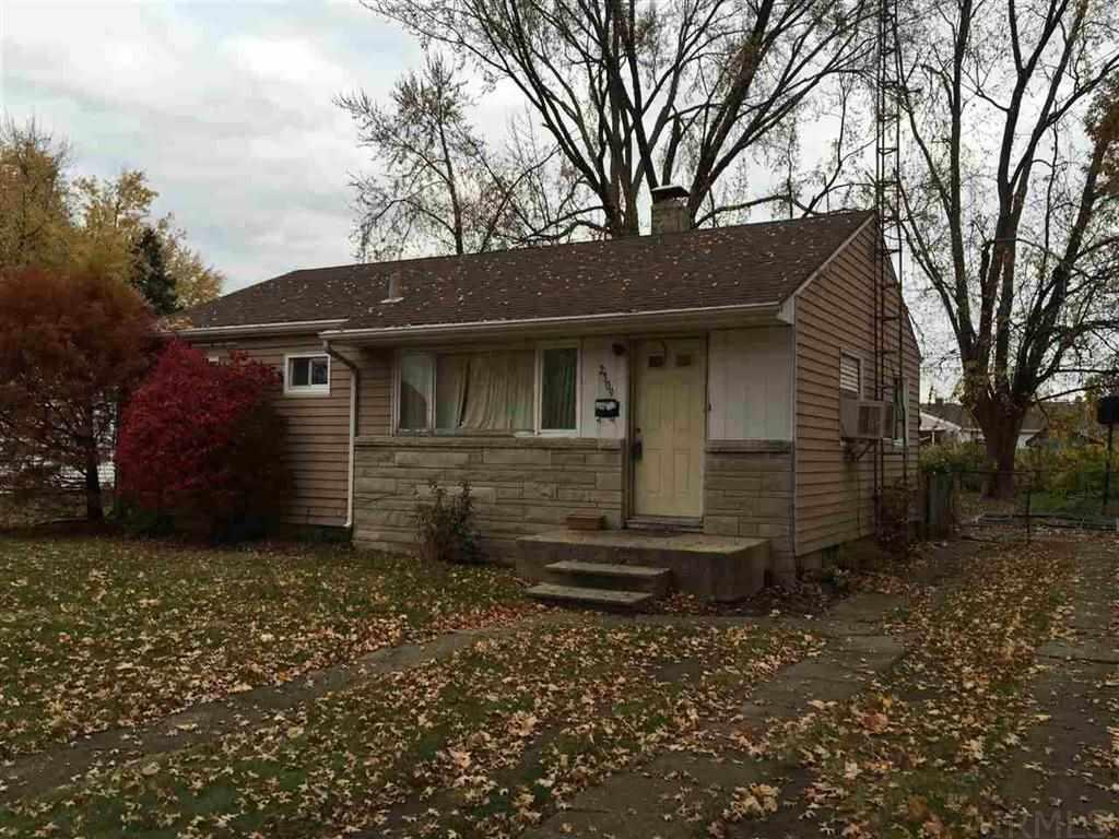 2309 Union, South Bend, IN 46615