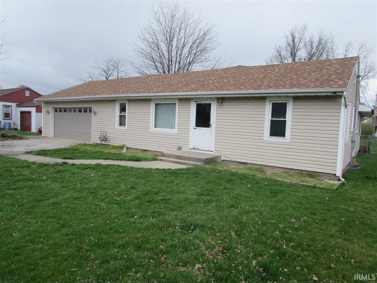 300 W Michigan, Remington, IN 47977