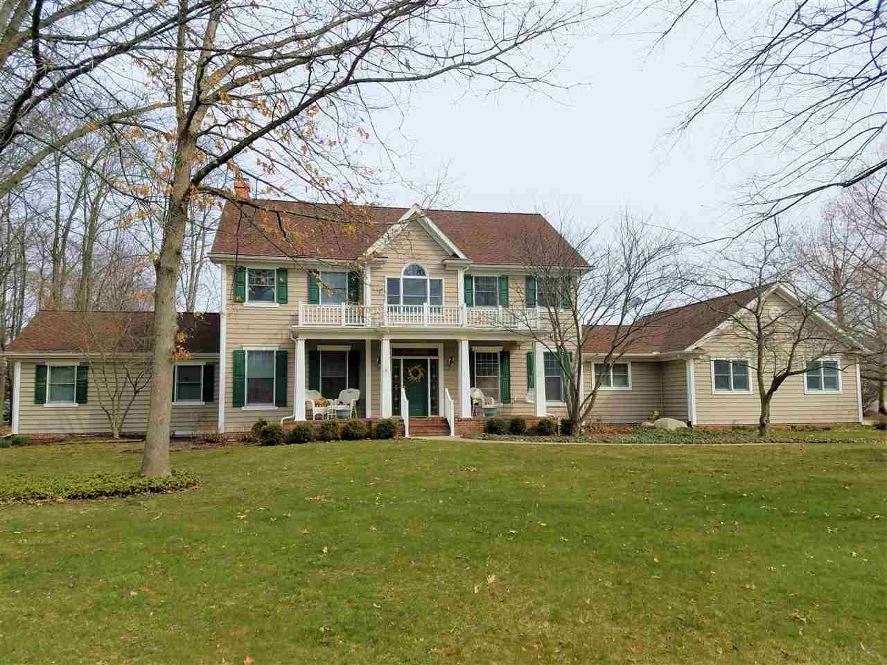 12555 Hillside Dr., Plymouth, IN 46563