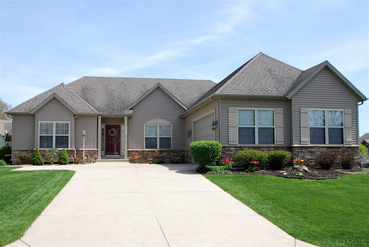 53130  Turning Leaf Dr. South Bend, IN 46628
