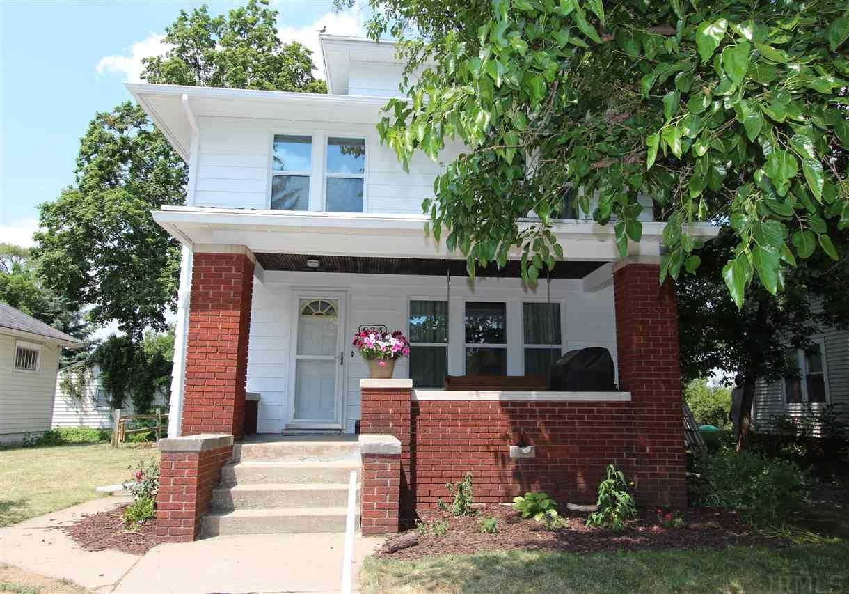 923  Clover South Bend, IN 46615