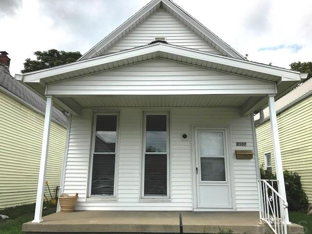 2507 W Illinois, Evansville, IN 47712