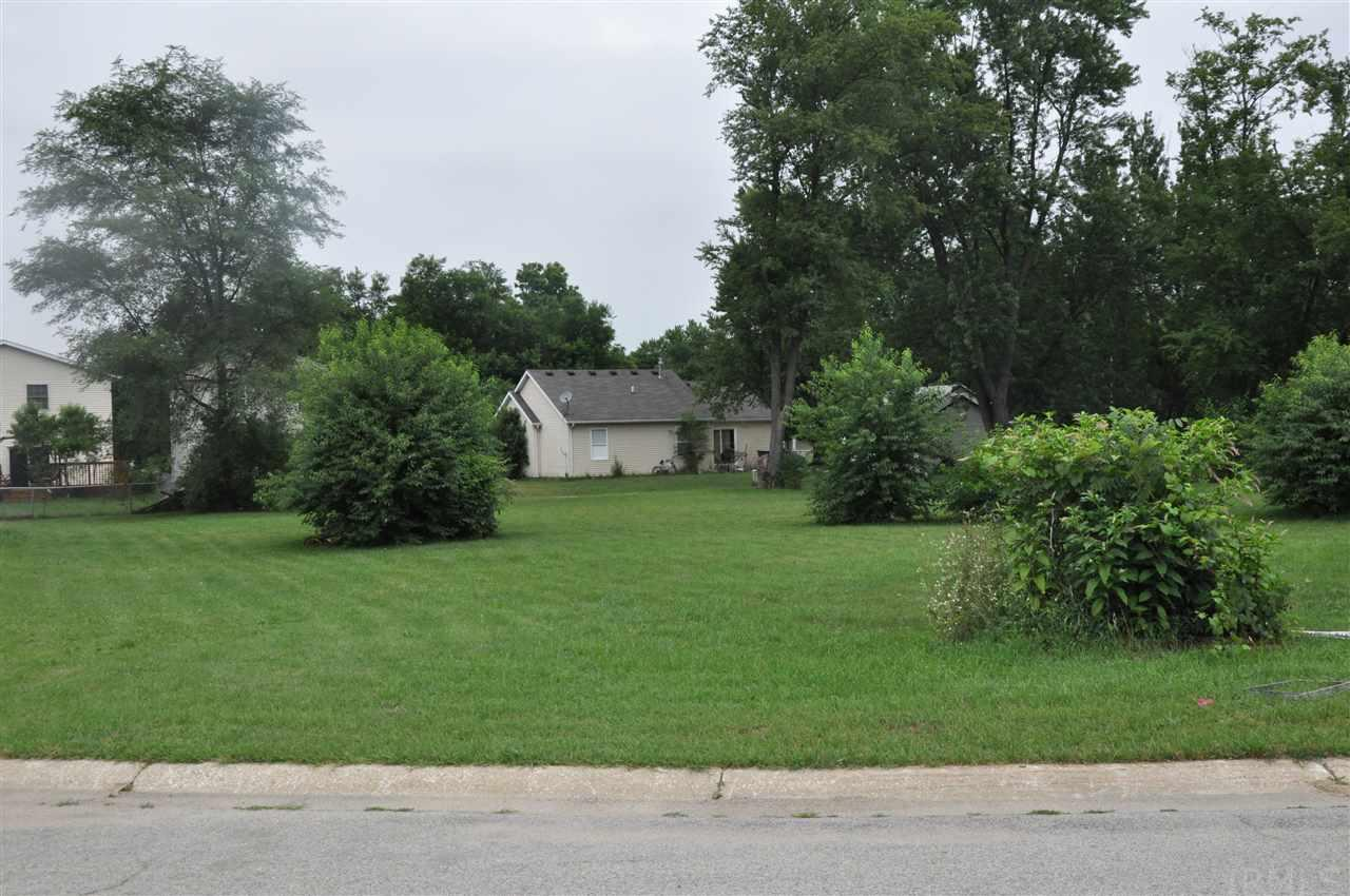 Lot 15A Hope Avenue, Elkhart, IN 46517