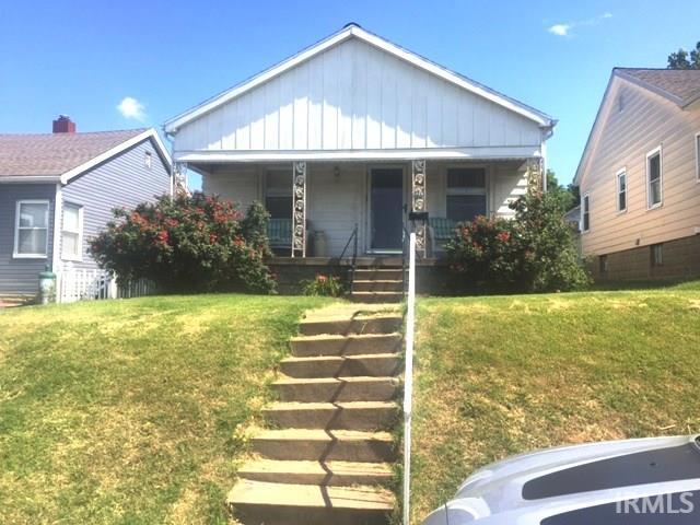 3213 Corbierre, Evansville, IN 47712