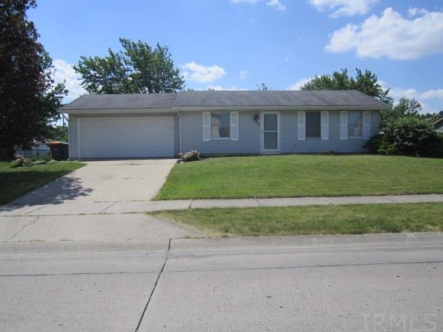 920 Larch Lane, Fort Wayne, IN 46825