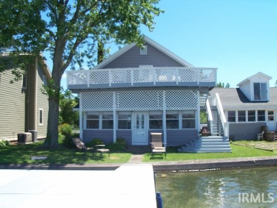 1034 West Shore, Culver, IN 46511
