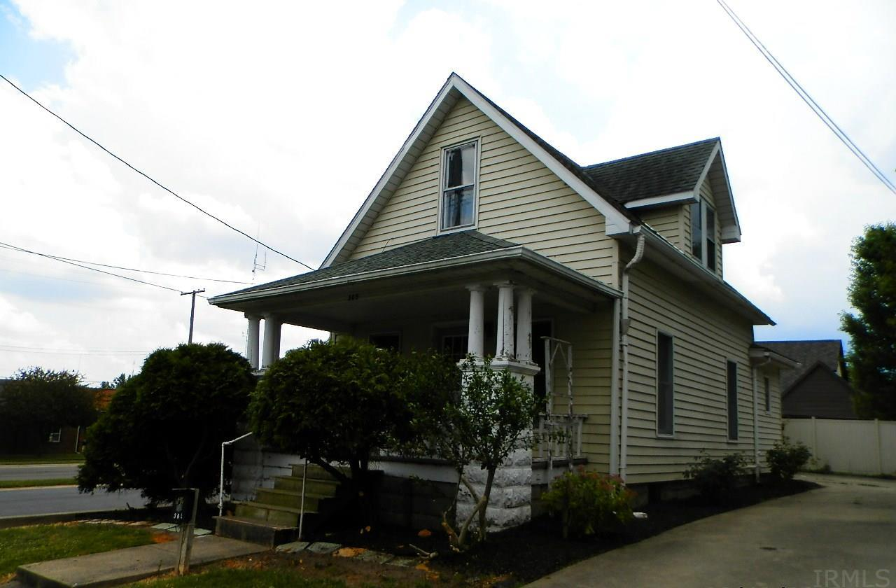 305 W Broad St, Angola, IN 46703