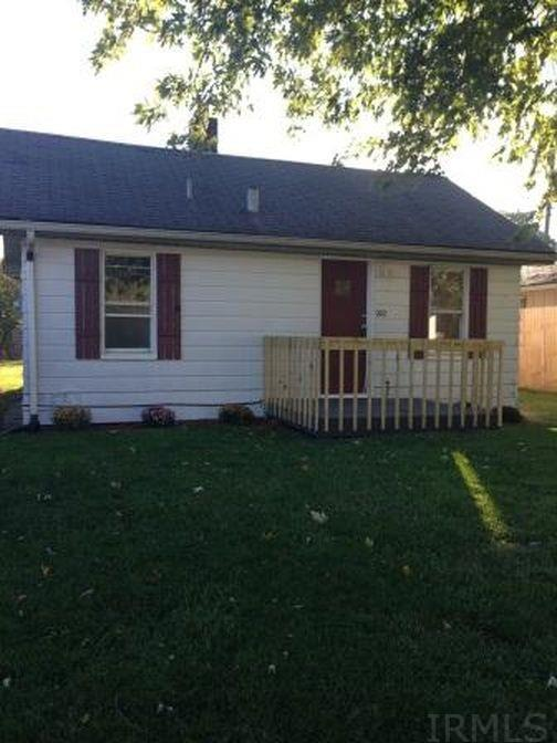 322 S 35th, South Bend, IN 46615