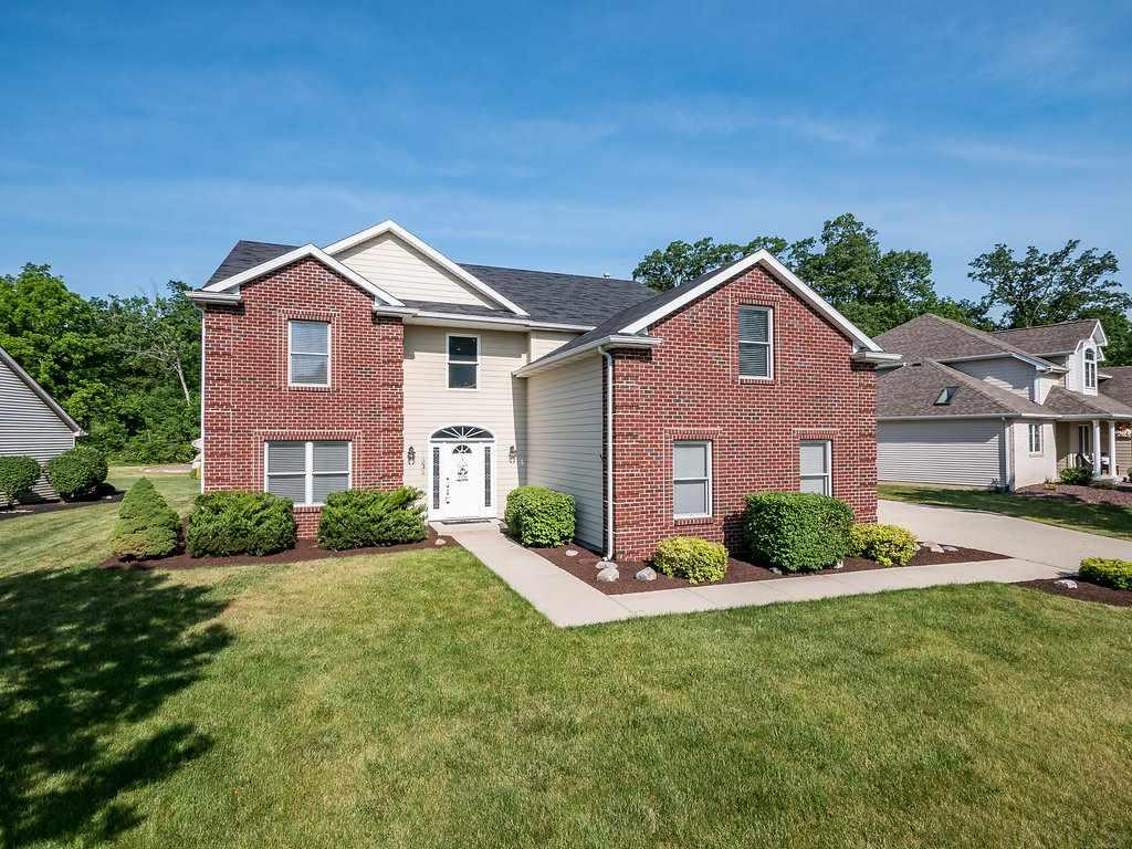 11333 Brougham Run, Fort Wayne, IN 46845