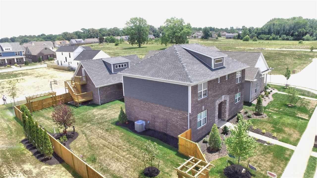 15333 Reading Drive, Evansville, IN 47725