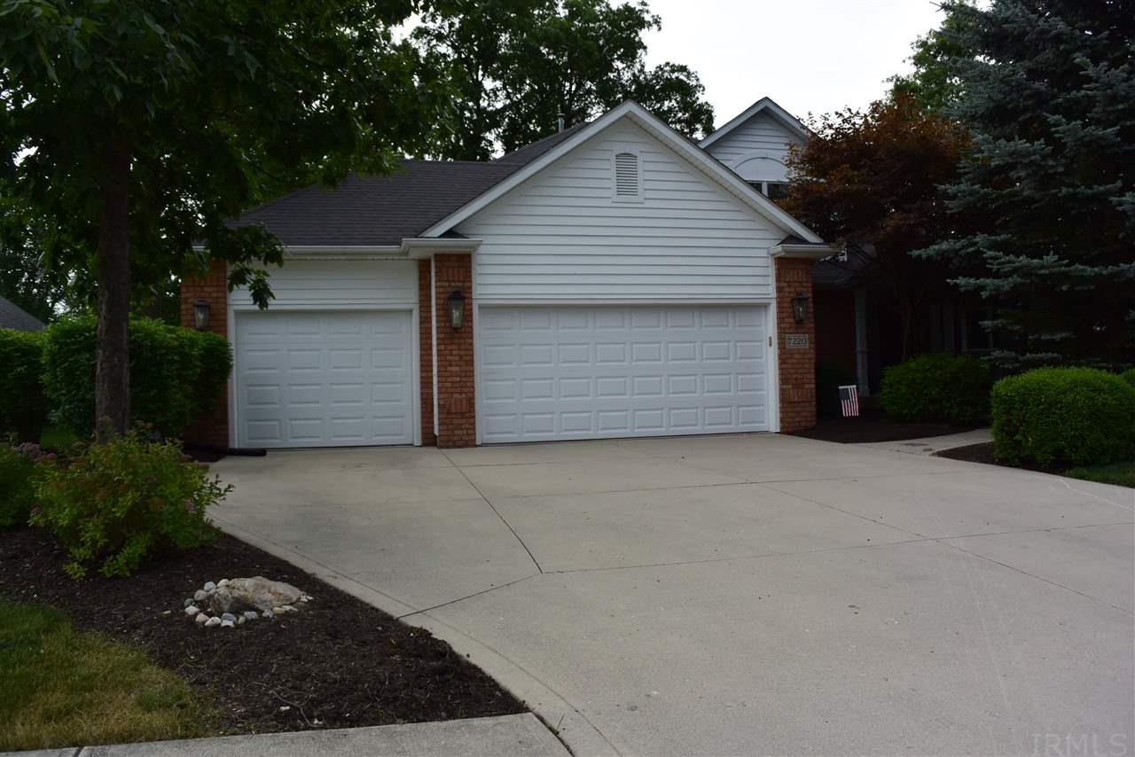 7220 Pleasant Run, Fort Wayne, IN 46835